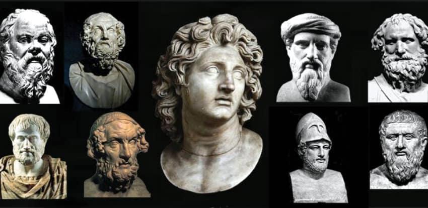Реферат великие люди древней греции 8037